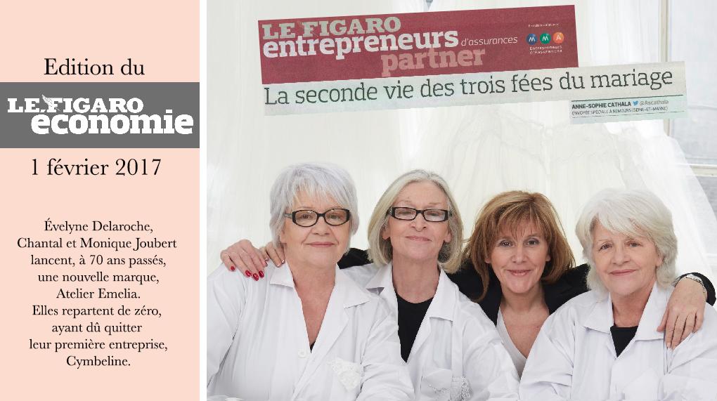 Le Figaro Economy